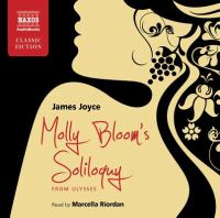 Molly Bloom's Soliloquy