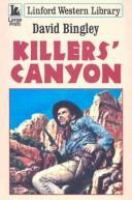 Killers' Canyon