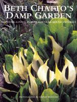 Beth Chatto's Damp Garden