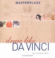 Draw Like Da Vinci