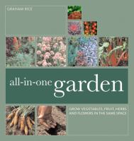 The All-in-one Garden