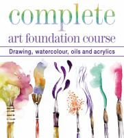 Complete Art Foundation Course