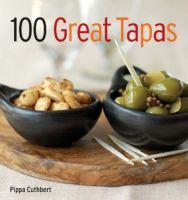 100 Great Tapas