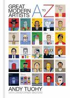 A-Z Great Modern Artists