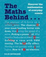The Maths Behind