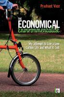The Economical Environmentalist