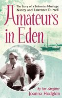 Amateurs in Eden