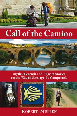 Cover image for Call of the Camino