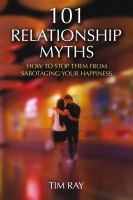 101 Relationship Myths