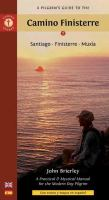 A Pilgrim's Guide to the Camino Finisterre, [2014]