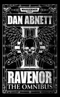 Ravenor : the omnibus