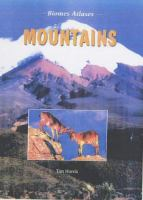 Biomes Atlases - Mountains