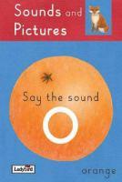 Say the Sound O
