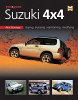 You & your Suzuki 4x4