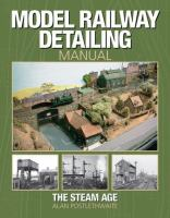 Model Railway Detailing Manual