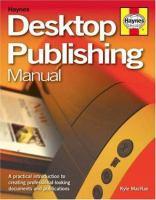 Desktop Publishing Manual