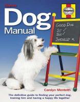 Dog Manual