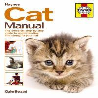 Cat Manual