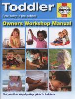 Toddler Manual