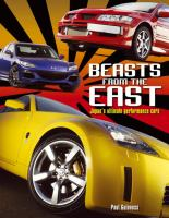 Beasts From the East