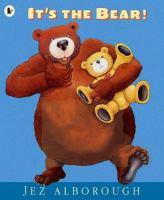 It's the Bear!