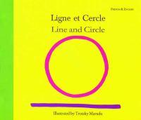 Ligne et cercle
