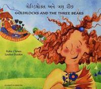 Goldilocks and the three bears (Gujarati characters)