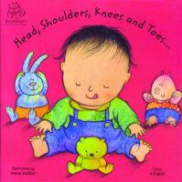 Head, shoulders, knees and toes (Chinese) = [這是什麽? 頭, 肩膀, 膝蓋和腳趾]