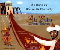 Ali Baba and the Forty Thieves [Vietnamese]