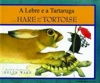 The hare and the tortoise [Portuguese]