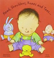 Head, shoulders, knees, and toes-- [Korean]