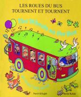 Les Roues Du Bus Tournent Et Tournent