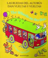 The wheels on the bus [Spanish]