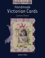 Handmade Victorian Cards