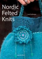 Nordic Felted Knits