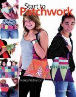 Start to Patchwork