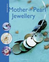 Mother-of-pearl Jewellery