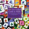 460 iris folded cards to make(ON ORDER) : the complete iris folding compendium