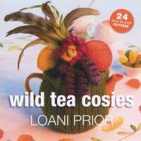 Wild Tea Cosies