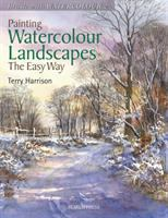 Painting Watercolour Landscapes the Easy Way