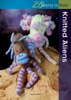 Knitted Aliens