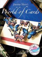 Joanna Sheen's World of Cards