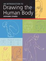 Introduction to Drawing the Human Body