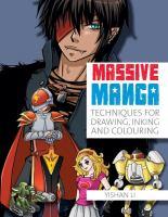 Massive Manga
