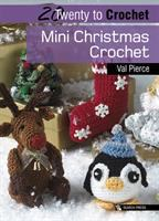 Mini Christmas Crochet
