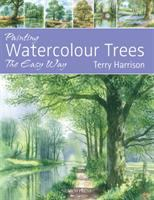 Painting Watercolour Trees the Easy Way