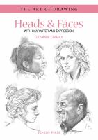 Heads & Faces With Character and Expression