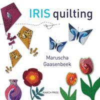 Iris Quilting