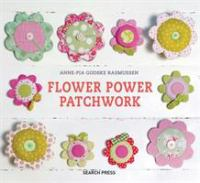 Flower Power Patchwork book cover