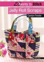 Jelly Roll Scraps